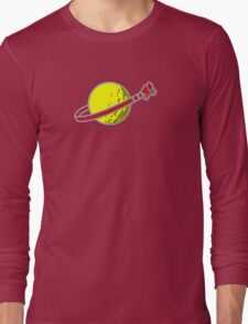 Lego Space E.T. Long Sleeve T-Shirt