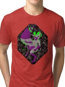Demonic Dreams Tri-blend T-Shirt