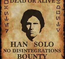 Bounty for scoundrel by ARENA PIX