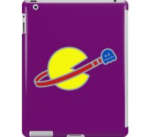 Lego Space Pac-Man (Scared Ghost) iPad Case/Skin