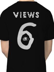 Views Drake Jersey Classic T-Shirt