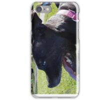 Faith in the Park iPhone Case/Skin