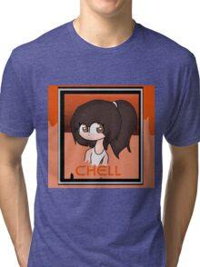 Chelll Tri-blend T-Shirt