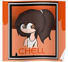 Chelll Poster