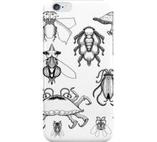 Bugs iPhone Case/Skin