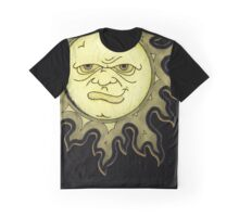 Mr. Sun Graphic T-Shirt