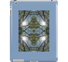 Enchanted Eye iPad Case/Skin