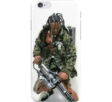 Travi$ Scott Toy iPhone Case/Skin
