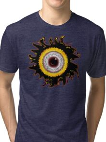 You are being watched! Tri-blend T-Shirt