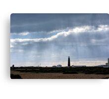 Dungeness Through a Prime Lens 16 Canvas Print