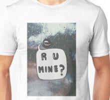 ARCTIC MONKEYS - ARE YOU MINE Unisex T-Shirt
