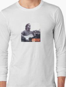 Jackson C. Frank Long Sleeve T-Shirt