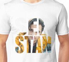 Seb Stan Unisex T-Shirt