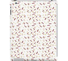 Eggs and Bacon with Spoons iPad Case/Skin