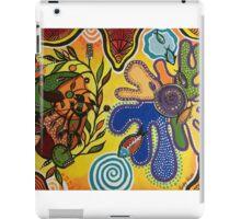 Outback iPad Case/Skin