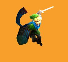 the legend of Zelda - Link fight Unisex T-Shirt