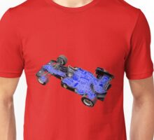 Lotus Renault Unisex T-Shirt