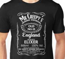 Mr Creepy's Quality Elixir Unisex T-Shirt