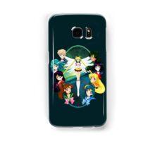 Sailor moon Sailor Stars Samsung Galaxy Case/Skin