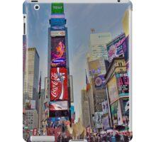 Supreme Camels iPad Case/Skin