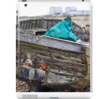 Dungeness Through a Prime Lens 12 iPad Case/Skin