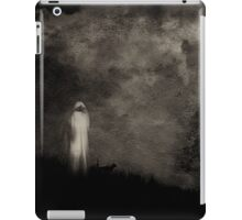 The Watcher in the Woods iPad Case/Skin