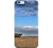 Dungeness Through a Prime Lens 11 iPhone Case/Skin