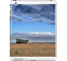 Dungeness Through a Prime Lens 11 iPad Case/Skin