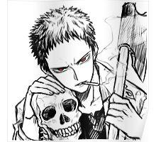Manga Boy. Poster