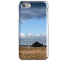 Dungeness Through a Prime Lens 10 iPhone Case/Skin