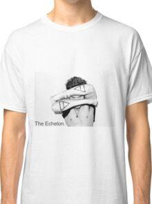 Jared Leto (30STM) - The Echelon Tattoo Classic T-Shirt