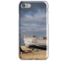 Dungeness Through a Prime Lens 09 iPhone Case/Skin