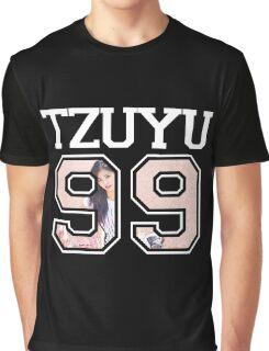 Twice - Tzuyu 99 Graphic T-Shirt