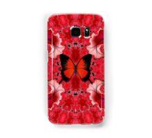 Butterfly Dream Phone Case Samsung Galaxy Case/Skin