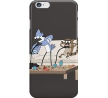 Video Game Wizards iPhone Case/Skin