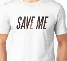 BTS - Save Me  Unisex T-Shirt