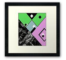 Conformity Framed Print