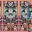 The Incredible Avatar Machine. by Andreav Nawroski