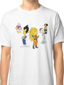 Dbsons Parody Classic T-Shirt