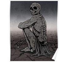 Patient Death Poster
