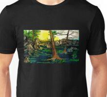 NIBIRU SUN RISE 1 Unisex T-Shirt