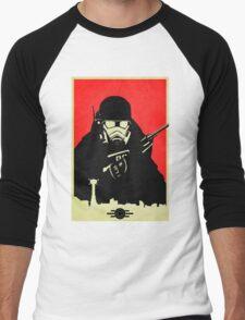 Ranger Men's Baseball ¾ T-Shirt