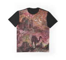 The Atlas Of Dreams - Color Plate 99 Graphic T-Shirt