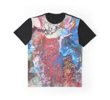 The Atlas Of Dreams - Color Plate 82 Graphic T-Shirt