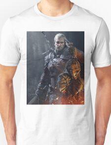 Geralt Unisex T-Shirt