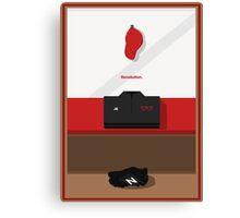 LFC Revolution. Canvas Print