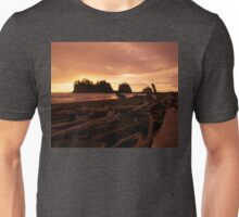 Drifting into Sunset Unisex T-Shirt