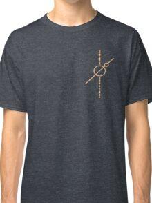 Warframe Steel Meridian Classic T-Shirt