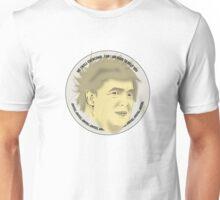 Trump is Hair Unisex T-Shirt