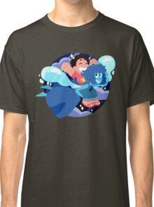 Beach Summer Fun Buddies Classic T-Shirt